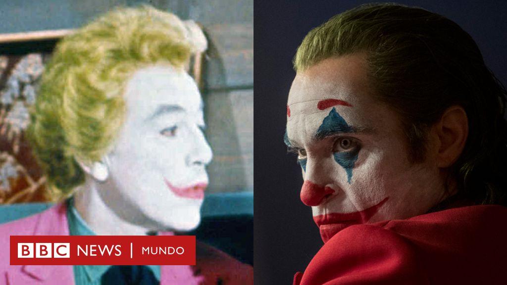 Joker De Joaquin Phoenix Cómo Este Personaje Se Volvió Tan