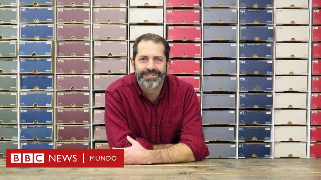 Cómo Allbirds logró entrar en el competitivo negocio de la venta de zapatillas dominado por marcas como Nike y Adidas