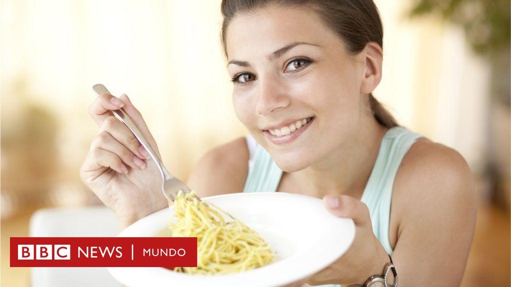 Cuál Es La Mejor Hora Del Día Para Comer Carbohidratos Bbc News Mundo