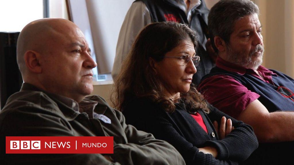"""""""Ellos fueron honestos al pedir perdón y me sacaron un peso de encima"""": el encuentro entre las víctimas del mayor atentado urbano de las FARC con miembros de la guerrilla"""
