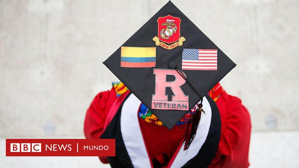 Los países de América Latina con más estudiantes matriculados en universidades de Estados Unidos