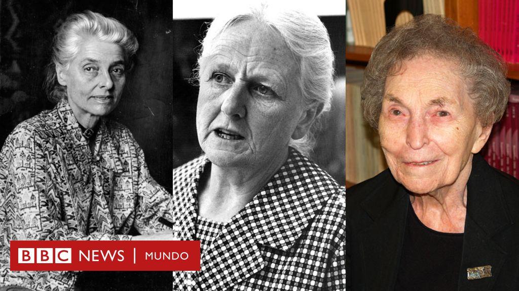 Día de la Mujer: 3 mujeres que transformaron la economía y han influido en tu vida (y en las de millones de personas en todo el mundo) - BBC News Mundo