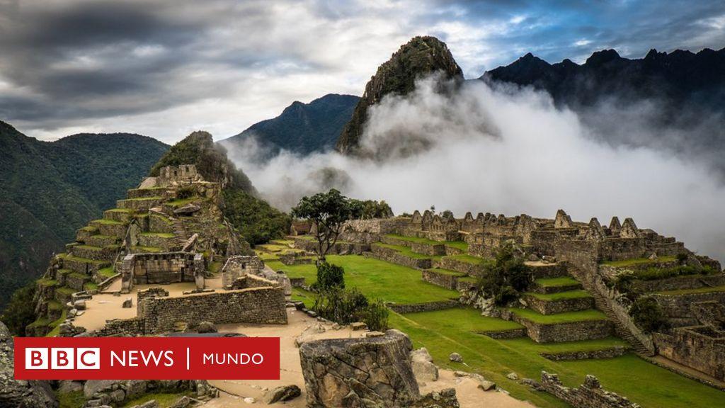 Perú 6 Mitos Y Verdades De Machu Picchu La Joya