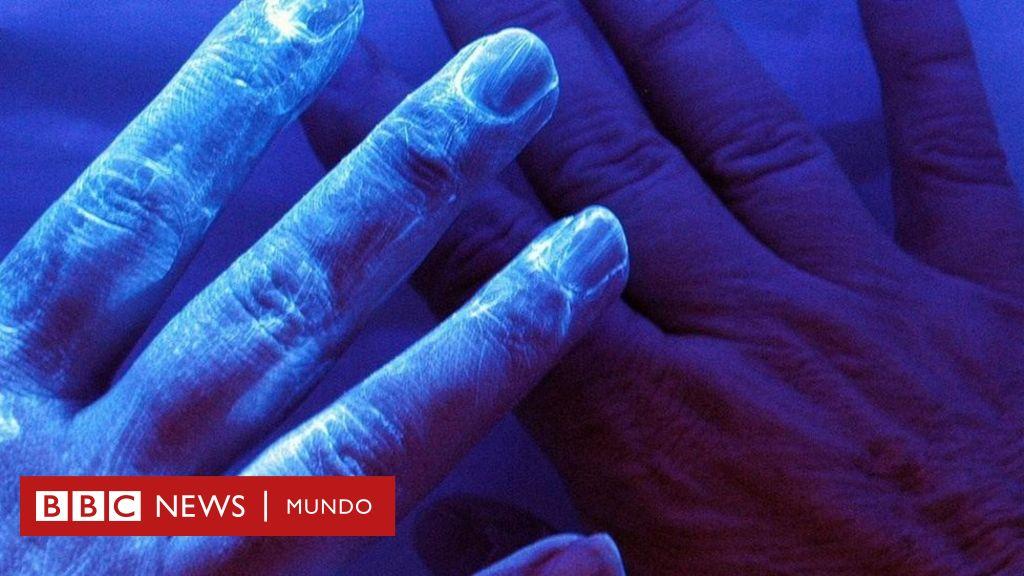 fotos de errores microscópicos en humanos