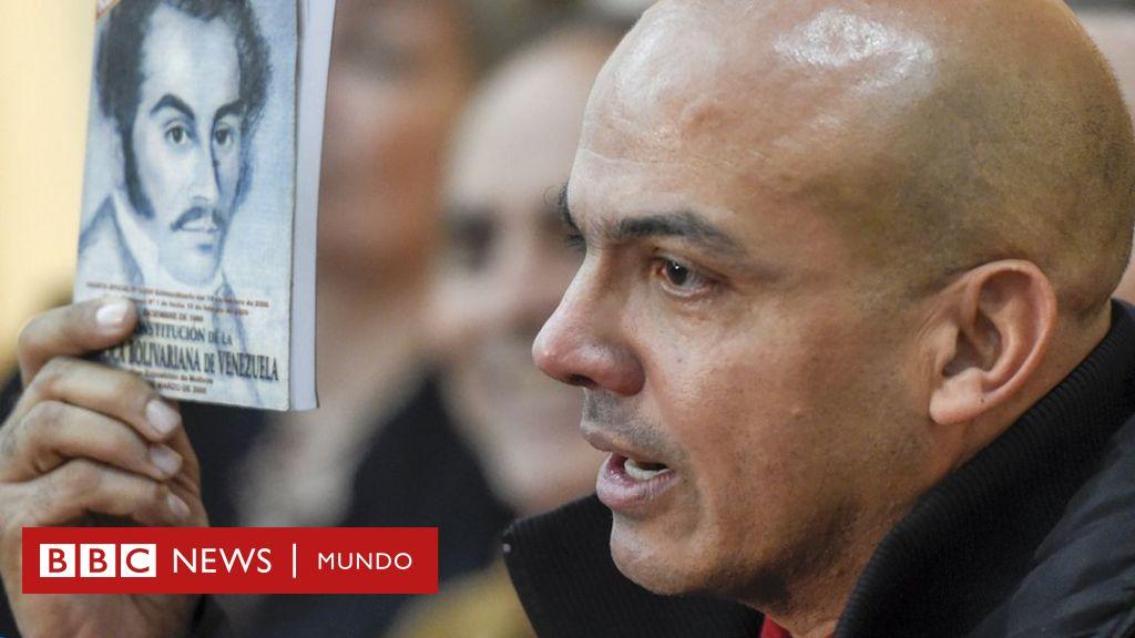 Recompensa por Maduro: el exgeneral chavista Clíver Alcalá se entrega en Colombia y viajará a EE.UU. para colaborar con la justicia - BBC News Mundo