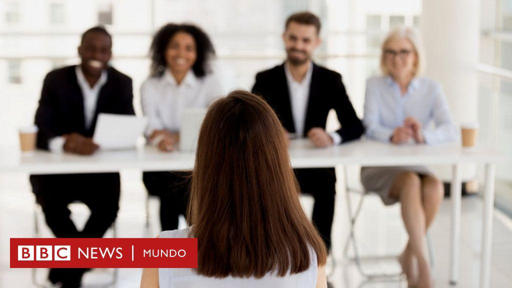 Por qué algunas entrevistas de trabajo son tan extrañas (y cómo enfrentarlas)