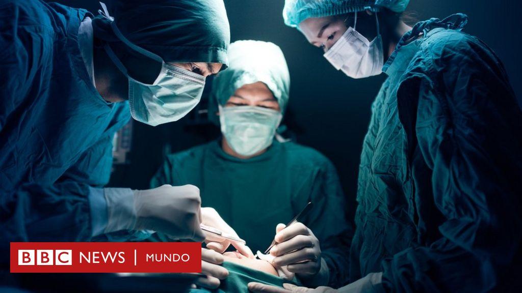 cirugía de próstata y peine