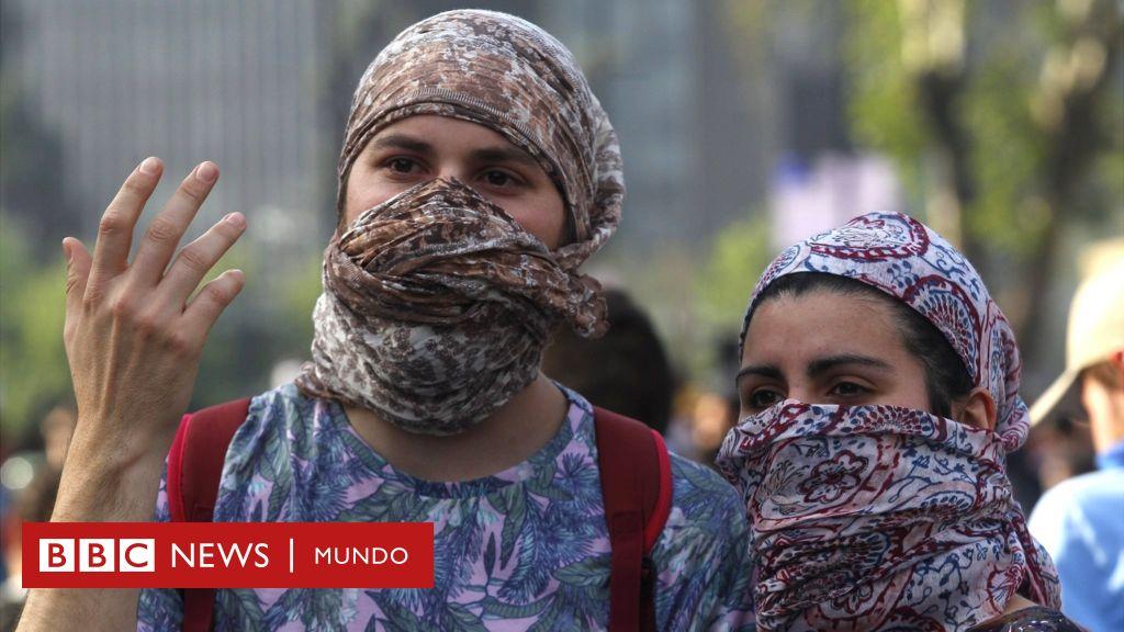 bbc.co.uk - Paula Molina - Protestas en Chile: la generación que le perdió el miedo al toque de queda, uno de los símbolos de la era Pinochet