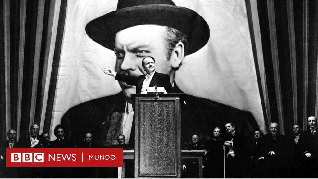 Oscar 2021 Ciudadano Kane 4 Razones Por Las Que Es Considerada Por Muchos Como La Mejor Película De La Historia Bbc News Mundo