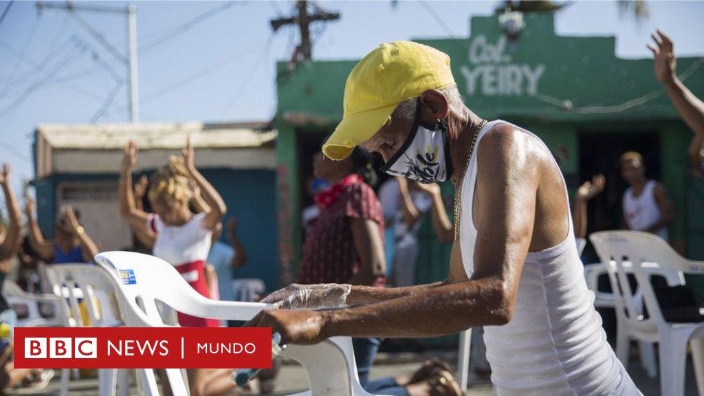 Evangélicos y coronavirus en Latinoamérica