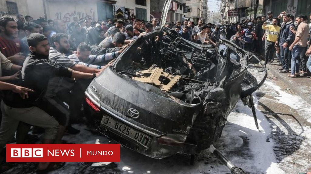8 preguntas para entender por qué pelean israelíes y palestinos