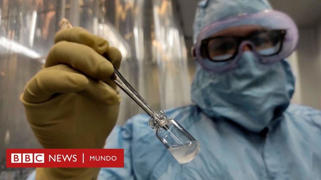 Image Soberana 02: qué se sabe de la vacuna que está desarrollando Cuba contra el coronavirus