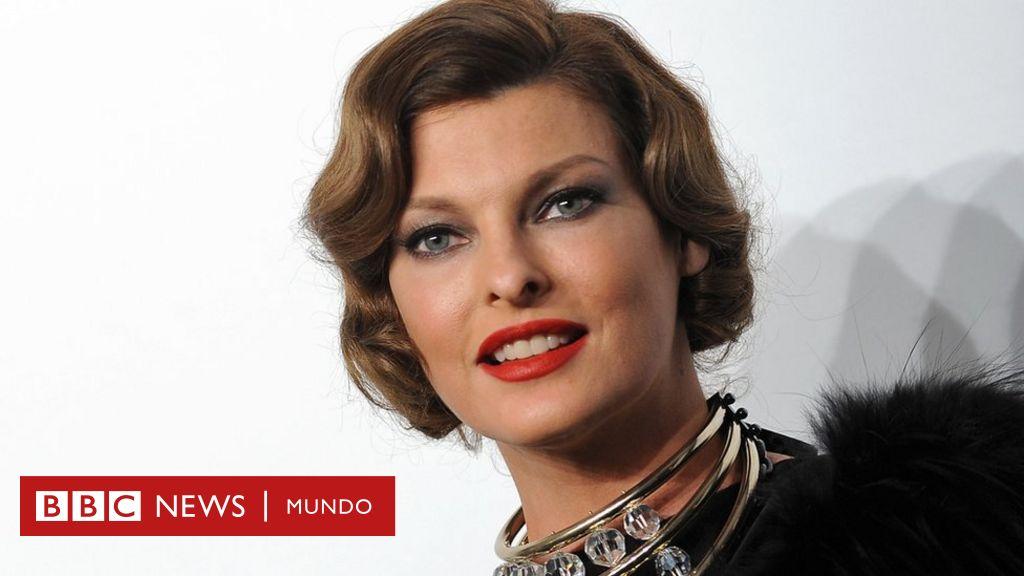La supermodelo Linda Evangelista asegura que un procedimiento cosmético la dejó 'deformada'