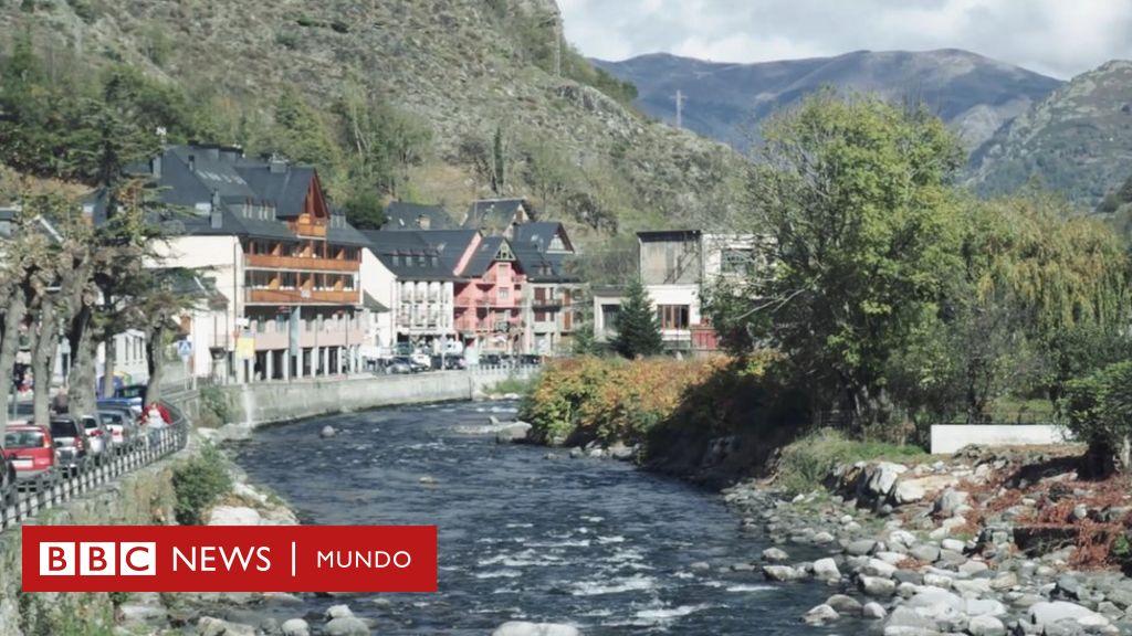 Ni espa oles ni catalanes araneses ante todo as se - Inmobiliarias valle de aran ...