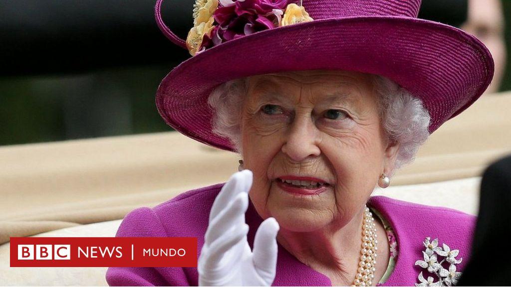 Cuanto Gana La Reina Isabel Ii Y De Donde Sale El Dinero Para Financiarla Bbc News Mundo