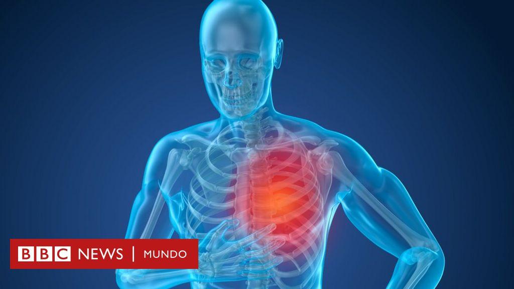 enfermedades raras pulmonares