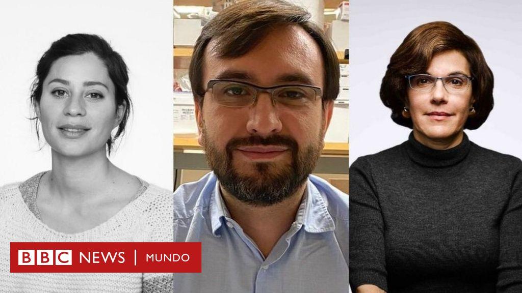 Coronavirus: 3 científicos latinoamericanos que están a la vanguardia de la lucha contra covid-19 (y los retos que enfrentan)
