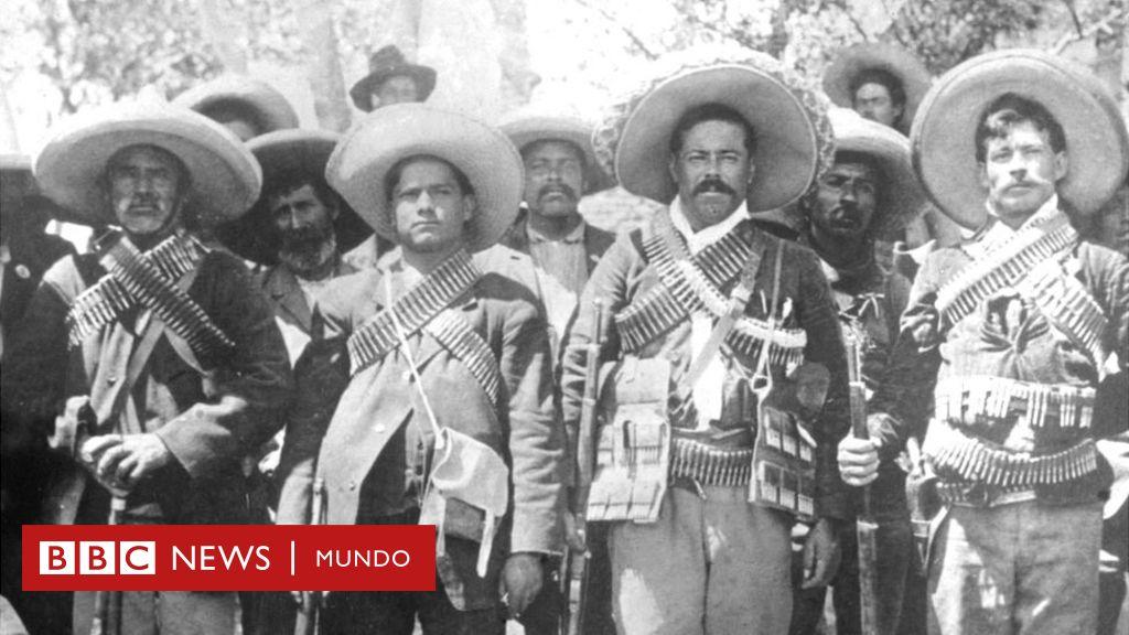 Revolución Mexicana: en qué consistió y quiénes fueron los