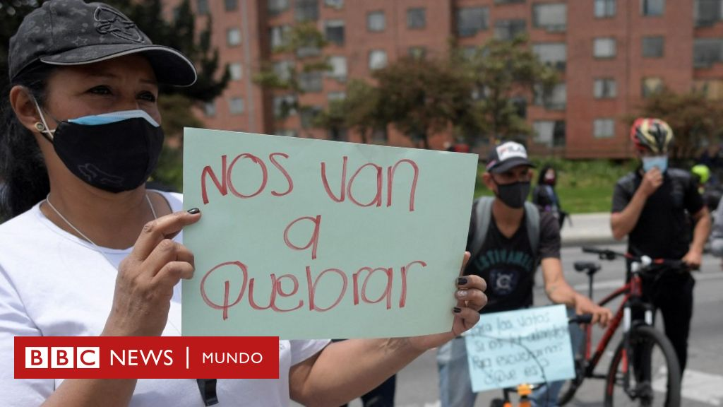 Por qué la economía de Colombia es tan conservadora - BBC News ...