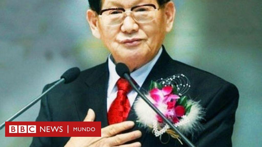 La secta de Corea del Sur que promete vida eterna a miles de adeptos y que se convirtió en el principal foco de coronavirus fuera de China