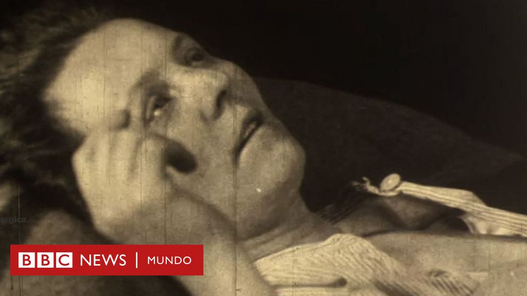 "El olor de esas muertes era indescriptible"": la tragedia de la ..."