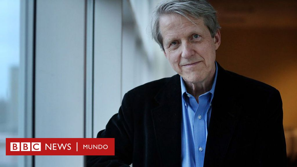 Crisis económica por el coronavirus | Robert Shiller, nobel de Economía: