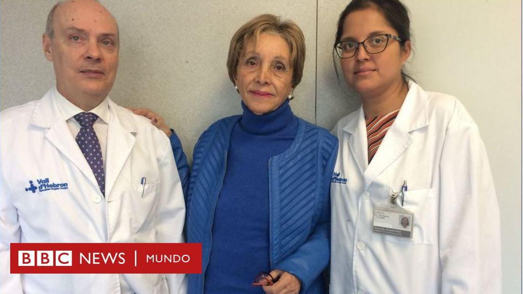 Tipos de quimioterapia para cancer de higado