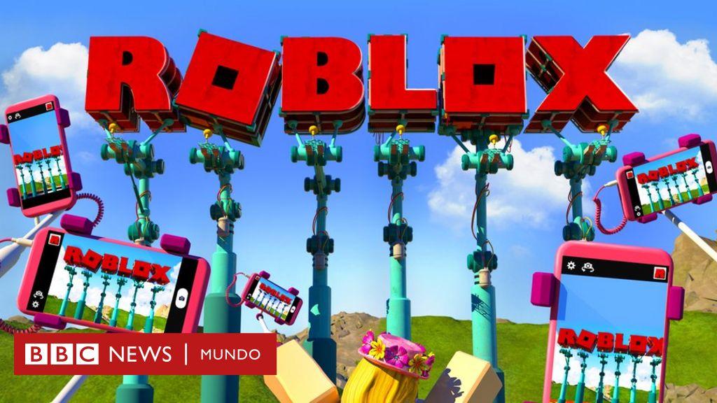 Juegos De Roblox Buenos Roblox La Plataforma De Juegos Con La Que Algunos Adolescentes