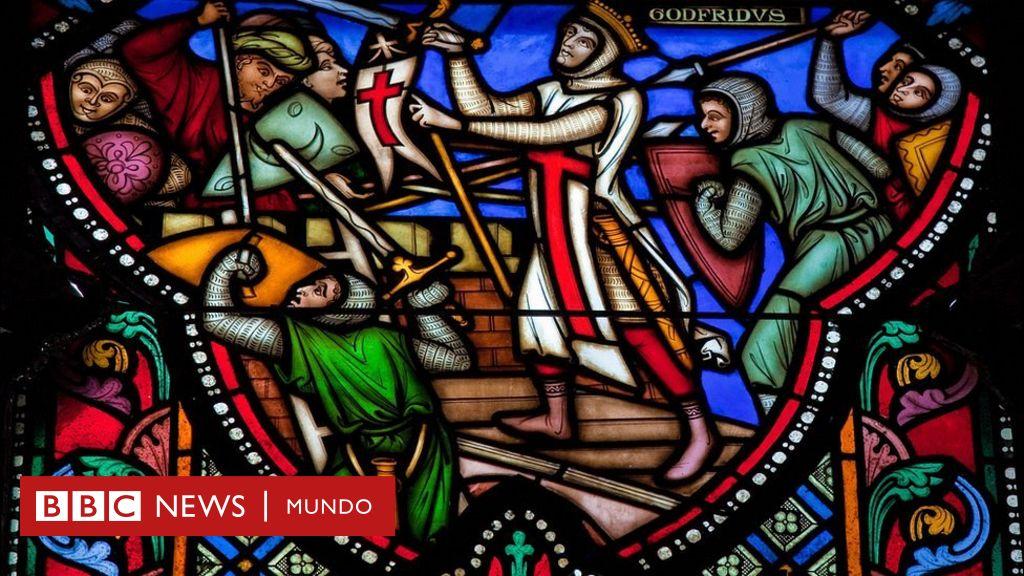La Herencia Que Los Caballeros Templarios Le Dejaron A La Banca Moderna Bbc News Mundo