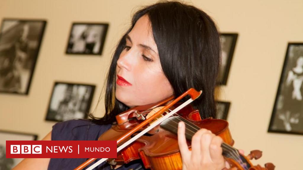 La Insólita Historia De La Mujer Que Tocó El Violín En Una Orquesta Falsa Durante 4 Años Bbc News Mundo