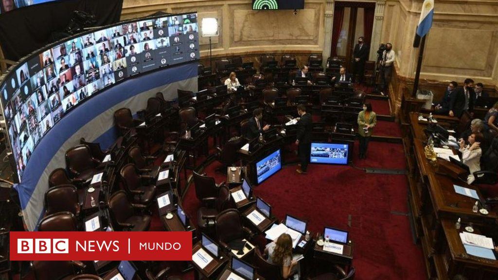 Argentina aprueba un impuesto a la riqueza para combatir los ...