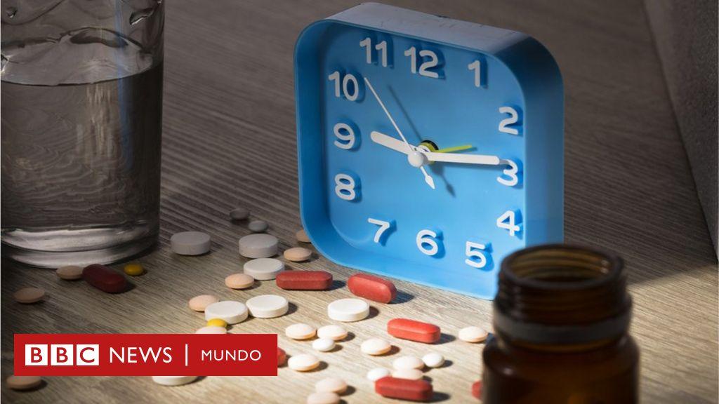 Investigación de medicamentos para la presión arterial