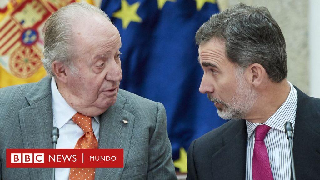 Juan Carlos I: 3 claves para entender la la investigación abierta ...