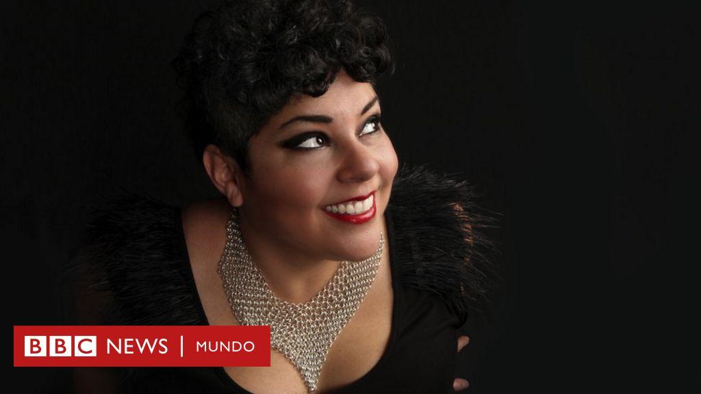 María Fernanda Ampuero: