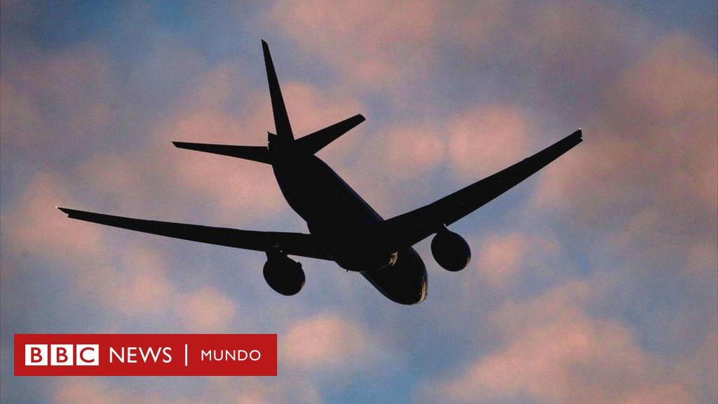 Qué Son Las Misteriosas Nubes De Radiación Que Pueden Ser Un Riesgo Para Quienes Vuelan Frecuentemente En Avión Bbc News Mundo