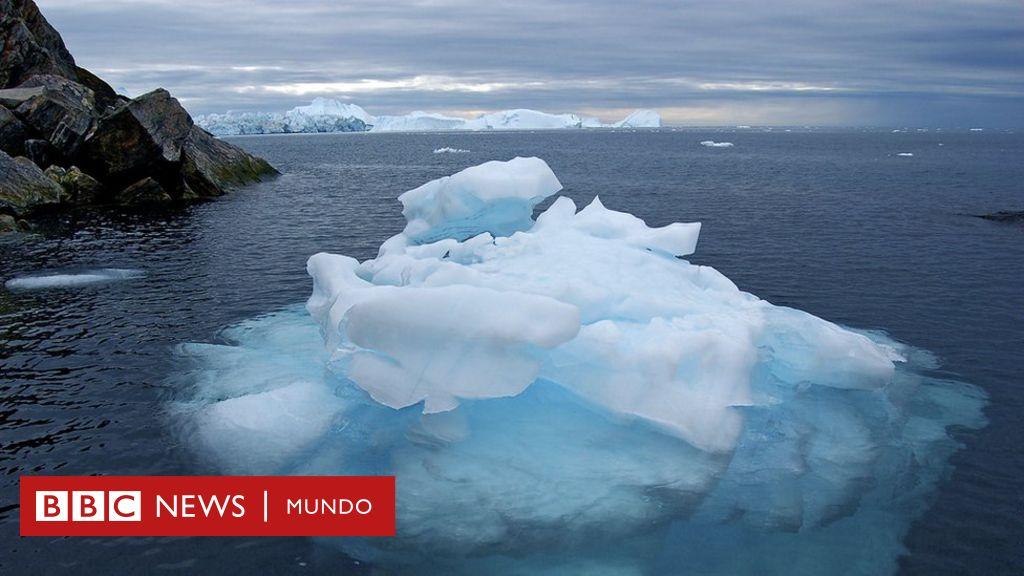 Qué Ciudades Se Inundarán Por El Derretimiento De Los Glaciares Según La Nasa Bbc News Mundo