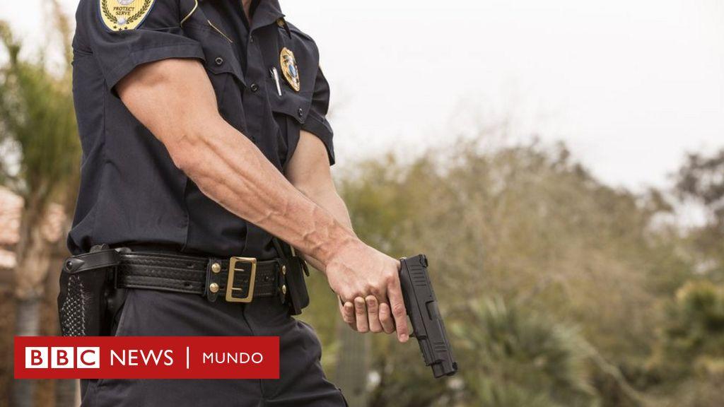 Mundo Estados A News En MatarBbc La Policía Unidos Qué Por Dispara BoxCed