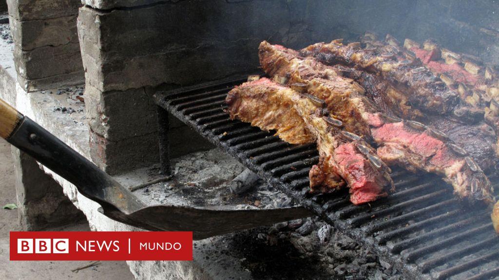 Coronavirus en Argentina | El pueblo aislado por un asado que resultó mortal - BBC News Mundo