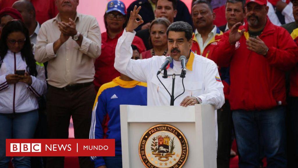 Crisis En Venezuela 3 Cambios Recientes En La Política