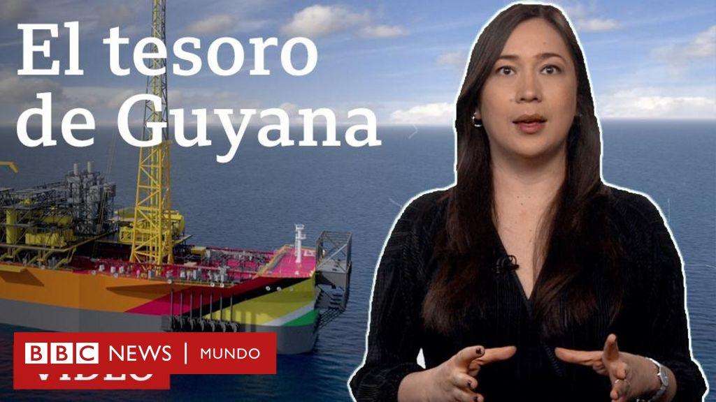 El país sudamericano que más crecerá en 2020 y su histórica disputa con Venezuela