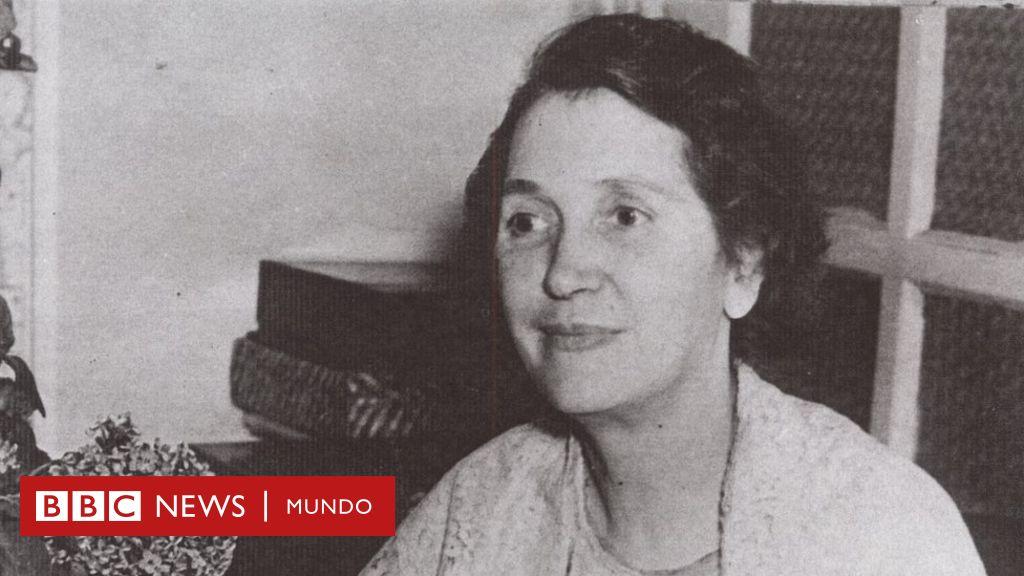 Día del Padre: Sonora Smart Dodd, la multifacética mujer que creó la celebración hace 110 años - BBC News Mundo
