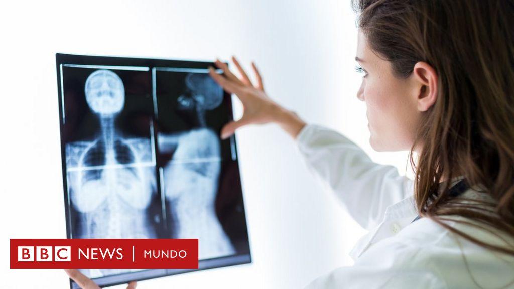 linfa inflamada por cáncer de mama