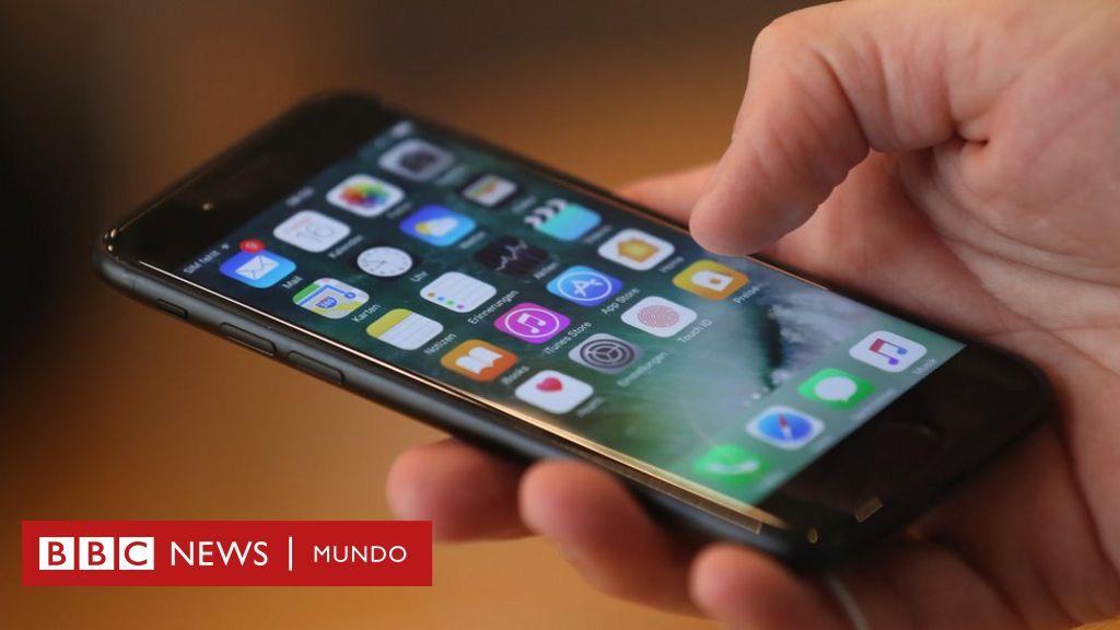 a9fa0fe7c5b Por qué Apple no vendía el iPhone en Argentina y ahora llega como el más  caro del mundo - BBC News Mundo