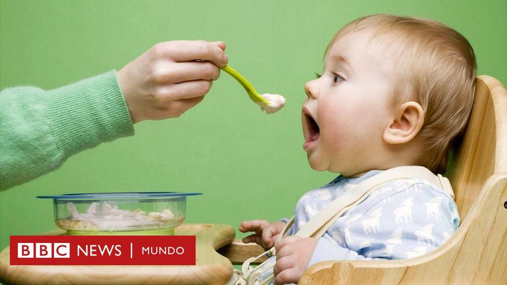 que hacer cuando un niño no quiere comer