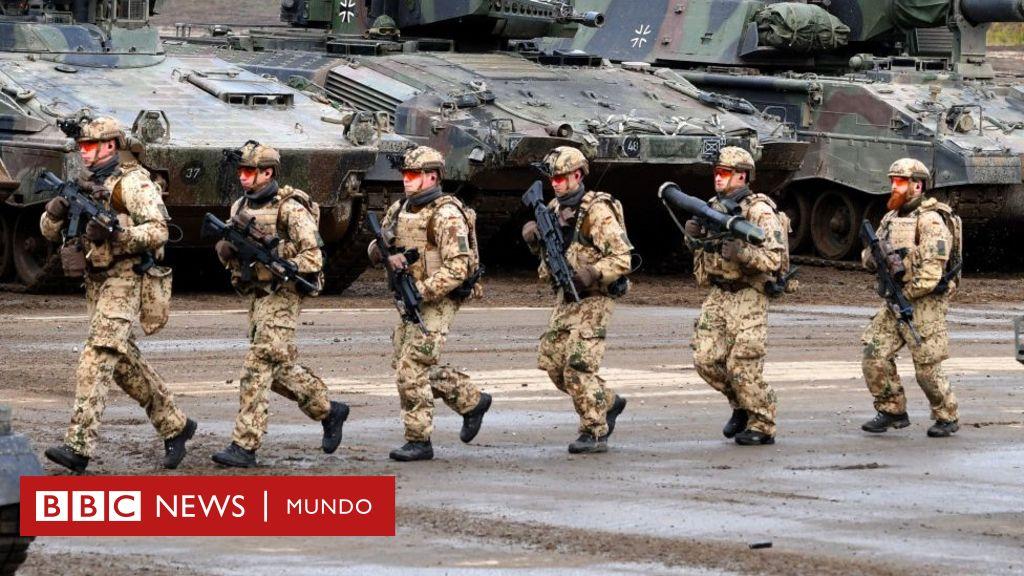 cual es el mejor entrenamiento militar del mundo