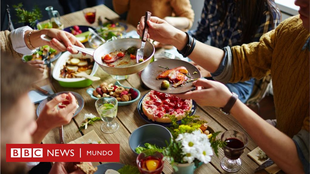 buenas comidas para comer cuando intentas perder peso