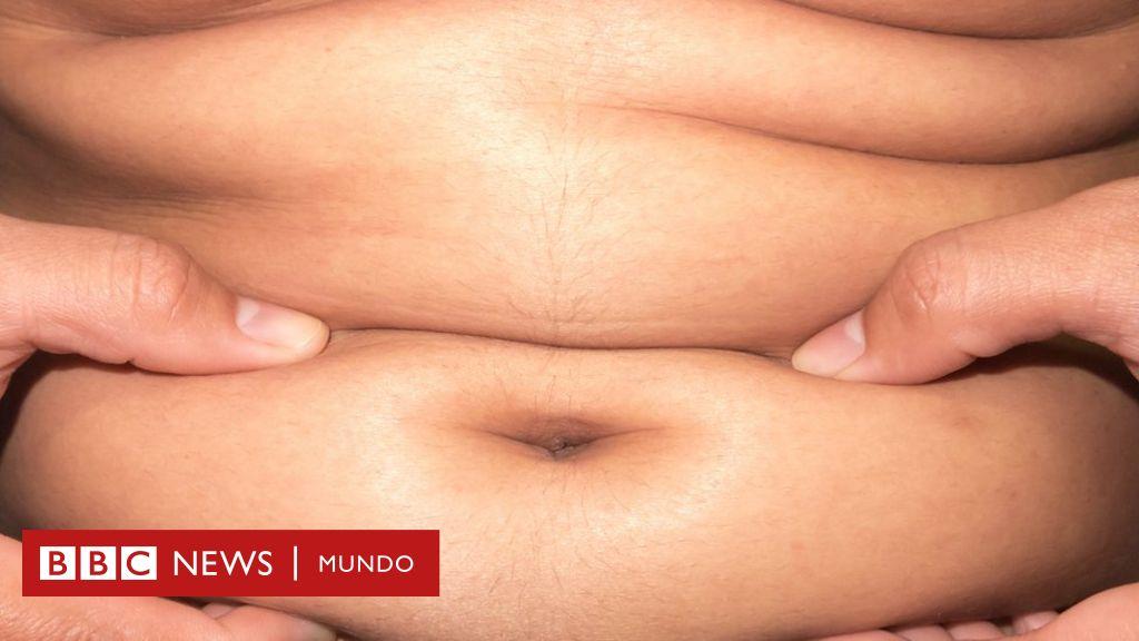 Como quemar la grasa abdominal y cintura