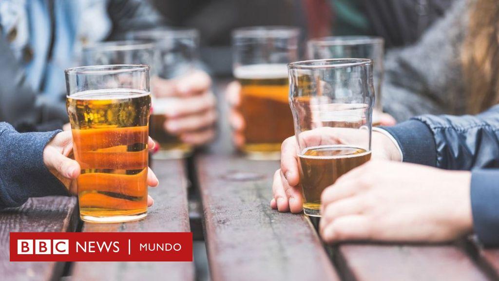 diabetes por beber demasiada cerveza