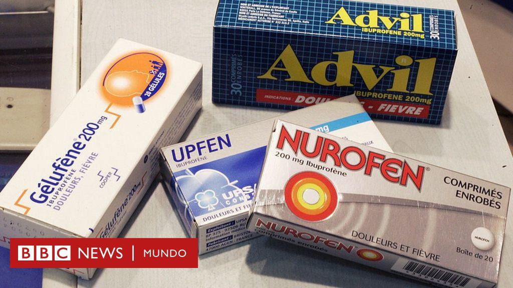 para que es el ibuprofen 200 mg