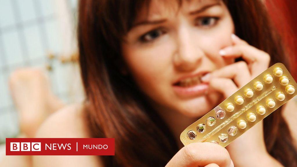 pastillas anticonceptivas para el crecimiento del cabello efectos secundarios